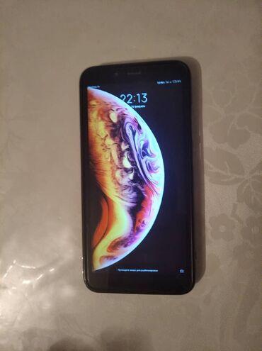 Xiaomi Redmi 6 | 32 ГБ | Черный | Новый | Сенсорный, С документами