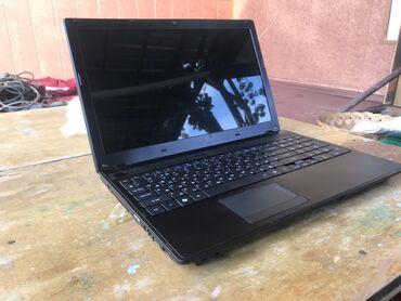 Продаю ноутбук acer aspire 5749 series.  Работает от сети.  Состояние
