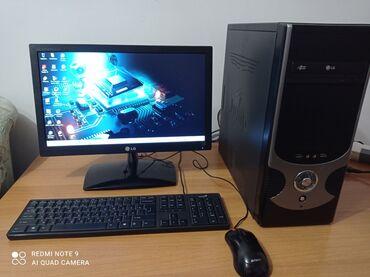 geforce gt 630 2gb в Кыргызстан: Продается компьютер для офиса и несложных игр Операционная система:Win