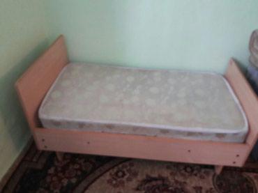 Срочно продаю детский диван с матрасом 4000 в Бишкек