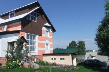 В жемчужине алтайского края городе в Бишкек