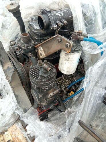 витамин д 5000 купить в бишкеке в Кыргызстан: Продаю двиг. Д-245 (евро-2 и евро-0) с кпп от зила (бычок). Тнвд на д-