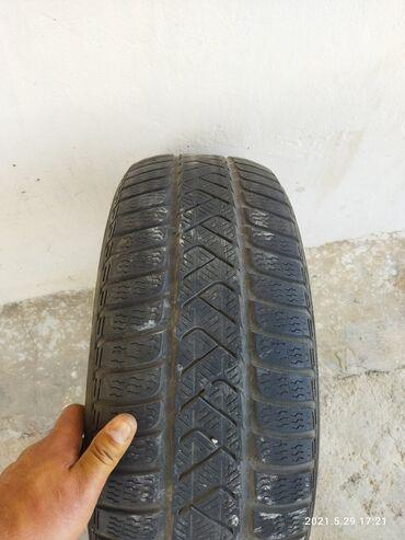 niva tekeri satilir - Azərbaycan: Pirelli tekeri 1 ededdir. 215/60 R16  Unvan maştağa