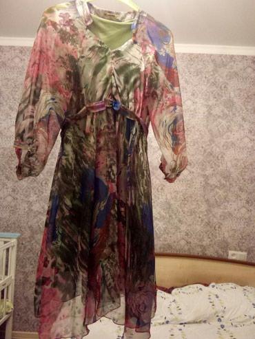 Платье (можно для беременных) в Бишкек