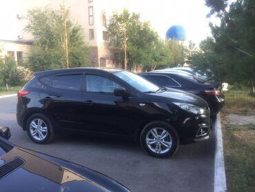 Автомобили в Бишкек: Hyundai ix35 2 л. 2020 | 98000 км