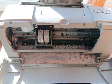 Цветной струйный принтер 🖨 Торг уместен. в Бишкек