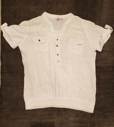 Личные вещи - Арчалы: Рубашка женская, с пуговицами, Турция, есть карманы, по рукавами