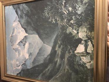 сюрреализм-картины в Кыргызстан: Старинные картины!!!! за 3 картины!