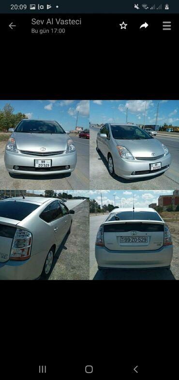 Avtomobillər - Biləsuvar: Toyota