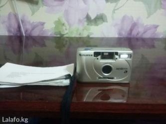 Продаю фотоапорат рабочий в отличном состоянии в Бишкек
