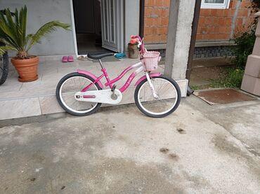 Deciji bicikl Ocuvan maksimalno