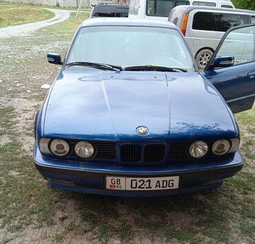 zapchasti bmv e28 в Кыргызстан: BMW 525 2.5 л. 1991