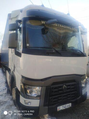 нцт 2019 ответы в Кыргызстан: Продается Рено Т460. 2014 года выпуска. Автоматической коробки передач