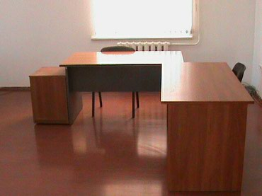 Сдаю офис 35 КВ.м. в центре Бишкека. С в Бишкек