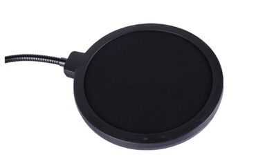 Поп-фильтр для микрофона Бишкек