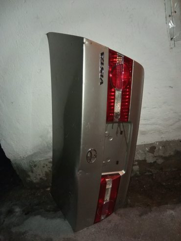 Продаю богажник на Тойота Виста в Бишкек