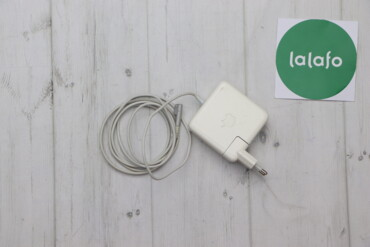 Компьютеры, ноутбуки и планшеты - Украина: Зарядний пристрій для Apple MacBook   Стан гарний