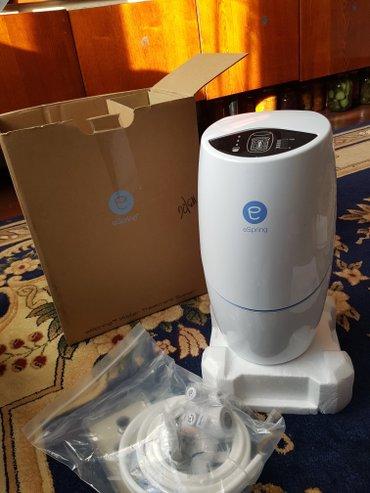 фильтр для кофемашины делонги в Кыргызстан: Водяной фильтр. Amway