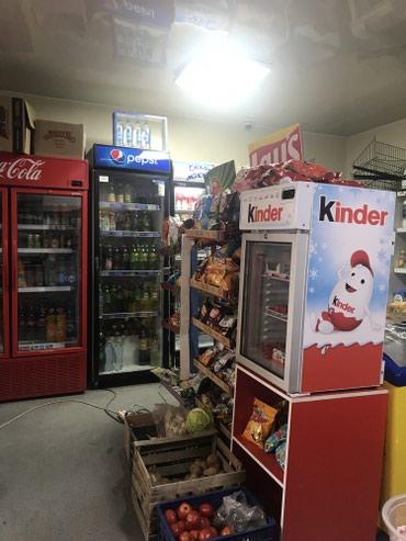 Требуется продавец в продуктовый в Бишкек