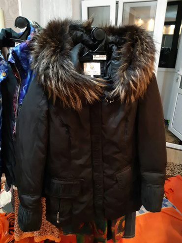 Куртка женская с капюшоном,Турция, в Бишкек