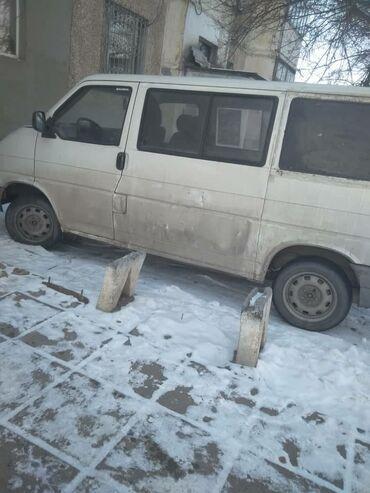 запчасти volkswagen transporter t4 в Кыргызстан: Другое 1991