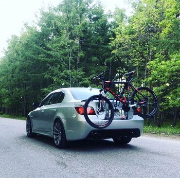 Качественные велокрепления на 1-4 велосипеда практически на любое