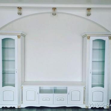 шкафы купе мебель в Кыргызстан: Мебель на заказ