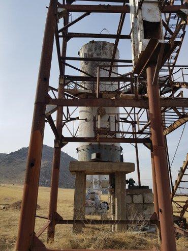 Продаю вертикальную шахтную печь для в Лебединовка