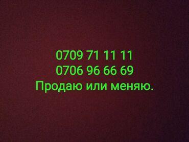 вип бишкек билайн in Кыргызстан | SIM-КАРТЫ: Договорная!