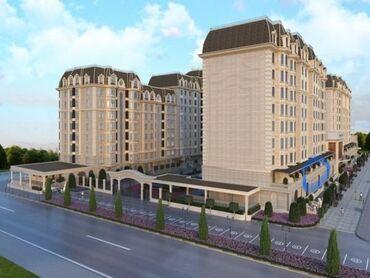 Продается квартира: Элитка, Асанбай, 3 комнаты, 116 кв. м