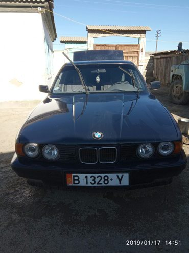 BMW 520 1994 в Тамчы