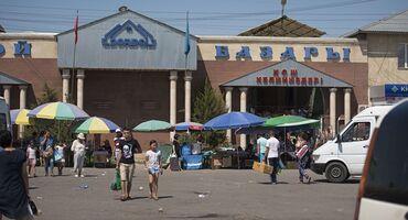 Торговая недвижимость - Кыргызстан: СРОЧНО ПРОДАЮ КОНТЕЙНЕР ДОРДОЙ️️️!!!!!! НЕДОРОГО️️️️️!!!!! Продаю конт