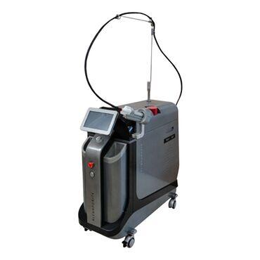 Allux – Aleksandrit lazer texnologiyalasında son innovativ