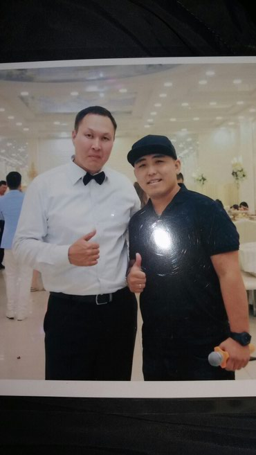 ТАМАДА от 5000сом  Тушоо той, юбилей, в Бишкек