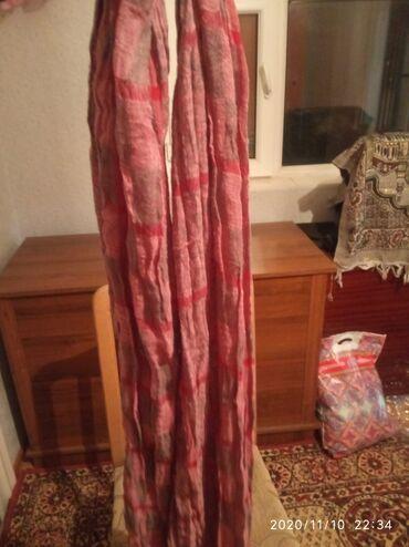 женская одежда бишкек в Кыргызстан: Шаль женская 500 сомдон Жалалабадда