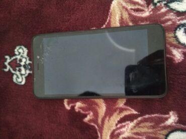 xiaomi mi4 в Кыргызстан: Б/у Xiaomi Mi4 32 ГБ Черный