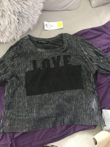 Ženska odeća | Leskovac: Novo! Majica, ima etiketu. Velicina s