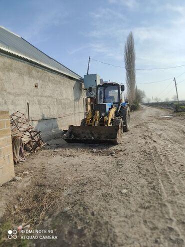 82 traktor - Azərbaycan: Traktor YOX konu tecili satilir. İşlek vəziyyətdədir.Endirim olacaq