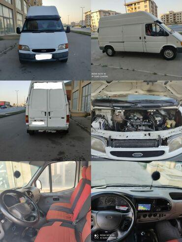 ford transit 5 1 satilir in Azərbaycan   FORD: Ford Transit 2.5 l. 1999   150000 km