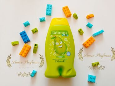 jev cosmetics - Azərbaycan: Avon Natural kids-250 ml.Keyfiyyetine tam zemanet veririk.En münaaib