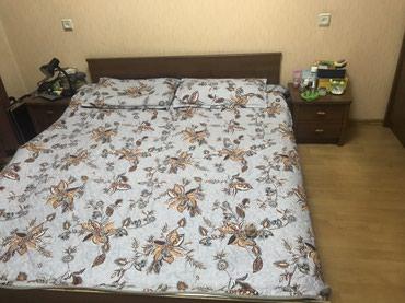 Продается спальный гарнитур с 2-мя в Бишкек