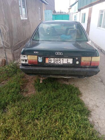 Manual - Srbija: Audi 2.3 l. 1987