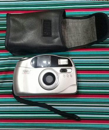 Фотоаппарат кассетный в Бишкек