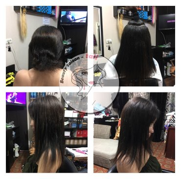Наращивание волос. Скидка на в Бишкек