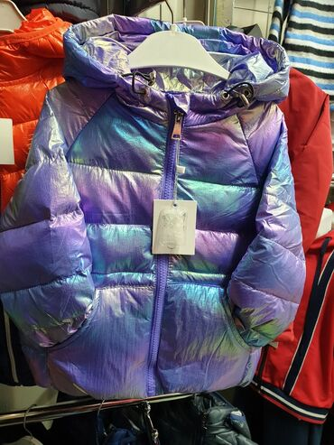 Продаётся девочкой куртка Куртка из Пекина Новинка