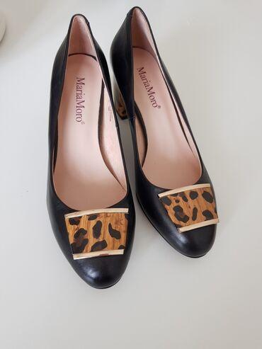 Женская обувь - Бишкек: Продаю абсолютно новую туфли. Качество шикарное