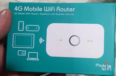 cib-ucun-wifi - Azərbaycan: 4g sim kart destekleyen mini wifi modem pocket mifi . internet olan