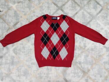 Продаю детский свитер Children'splace на 3 года в хорошем состоянии