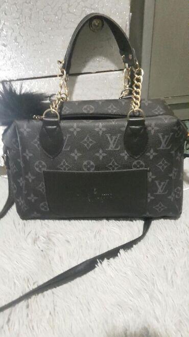 Prelepa torbica NOVO LV