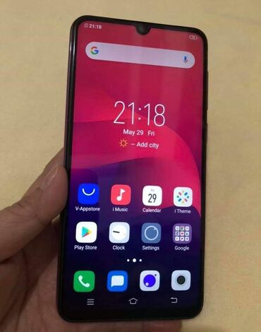Samsung-j3 - Ленкорань: Tecili satilir a30 prablemsiz